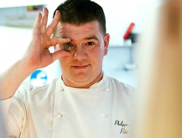 Philippe Abraham jest jednym z najlepszych szefów kuchni w Trójmieście. Jego dań można spróbować w sopockim Petit Paris.