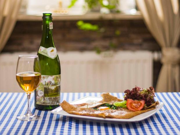 Francuskie Smaki Na Talerzu Gdzie Spróbować Kulinarne