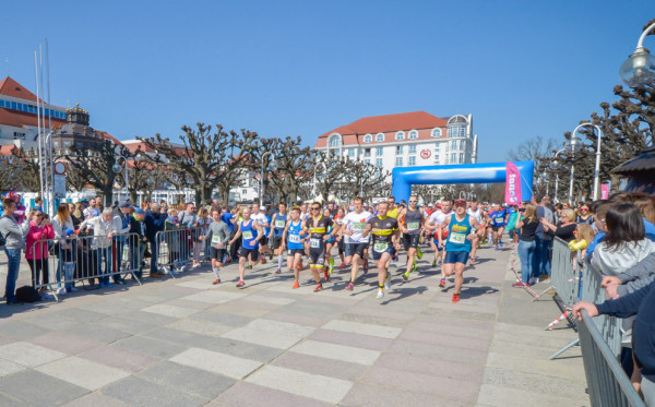 Sobotnie zmagania zakończą tegoroczny cykl biegowy, na który składają się cztery imprezy - każda o innej porze roku.