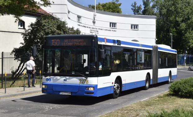 Napadnięta na Oksywiu kobieta jest przekonana, że napastnik obserwował ją już w autobusie linii 150, którym wracała do domu. Zdjęcie ilustracyjne.
