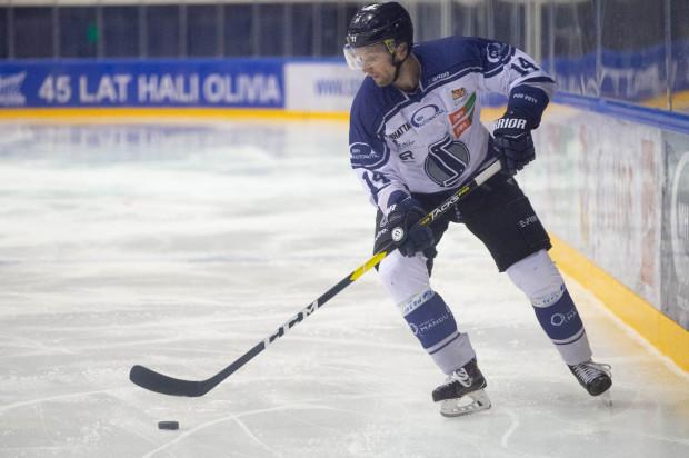Konstantin Tesliukiewicz i jego koledzy z MH Automatyki wrócili z Nowego Targu bez punktów.