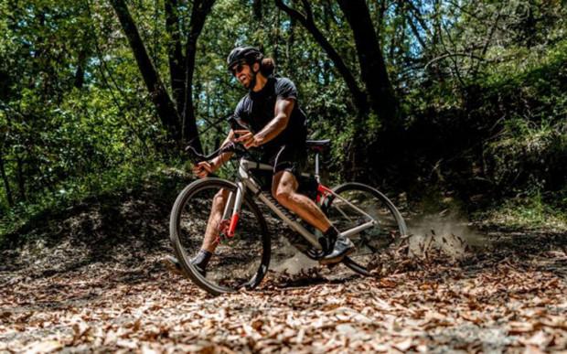 Jazda rowerem gravelowym to świetna zabawa
