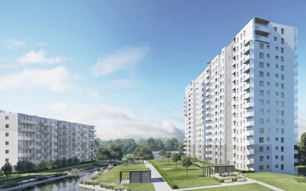 Ceny mieszkań Nowej Letnicy zaczynają się od 6,5 tys. za metr kwadratowy.