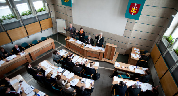 Najbliższa kadencja przyniesie sporo zmian w składzie rady miasta.