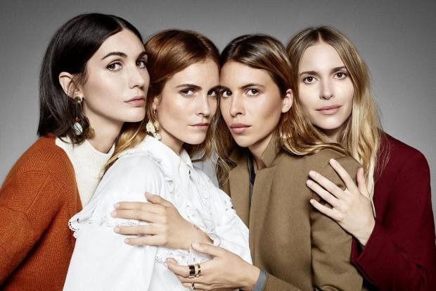 Cztery influencerki wystąpiły w najnowszej kampanii marki odzieżowej Mango, który przygotowała specjalną kolekcję z okazji 10. urodzin sklepu internetowego Zalando.
