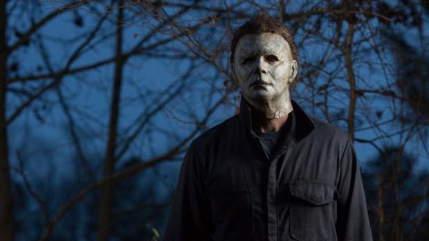 """W trójmiejskich kinach również podczas Halloween można sprawdzić, jak wypadł wielki powrót Michaela Myersa, głównego bohatera klasyki horroru, """"Halloween""""."""