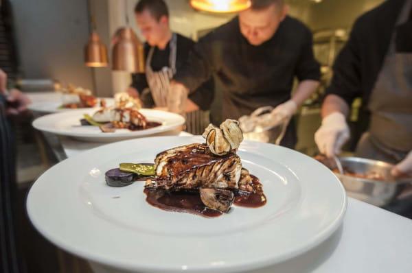 Tydzień Kuchni Polskiej odbywa się w sześciu restauracjach w Trójmieście