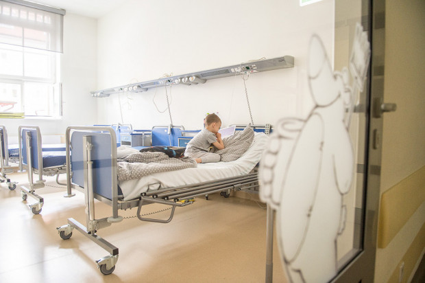 Do Centrum Chorób Rzadkich kieruje lekarz pierwszego kontaktu, lekarz specjalista lub szpital rejonowy.