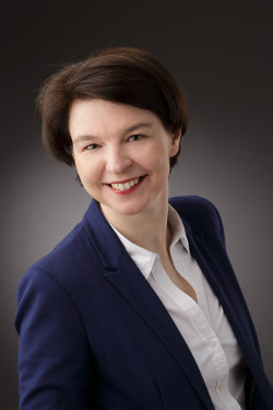 Kalina Jarosławska, radca prawny