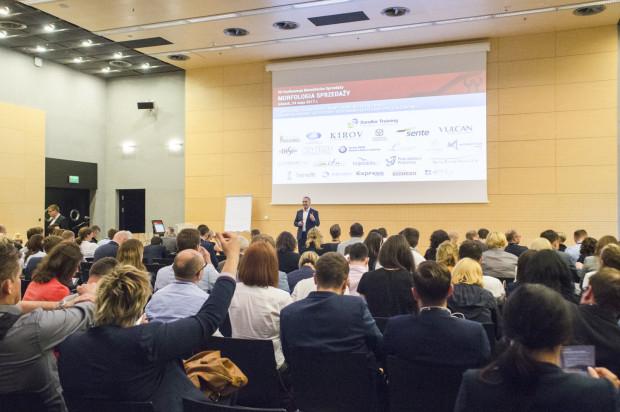 Morfologia Sprzedaży to największa w Polsce Północnej konferencja dla menedżerów odpowiadających za sprzedaż w firmie.