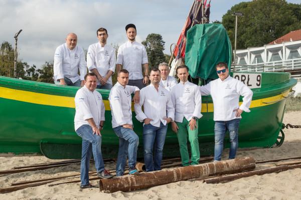 Kolacja Szefów Kuchni to inicjatywa trójmiejskich kucharzy, którzy łączą siły w przedsięwzięciach charytatywnych.