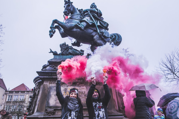 W niedzielę świętować będziemy 100 rocznicę odzyskania przez Polskę niepodległości.