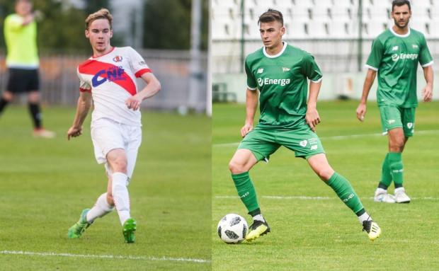 Derby Gdańska w sobotę odbędą się na szczeblu IV ligi. Gedania podejmie rezerwy Lechii na boisku przy ul. Hallera.