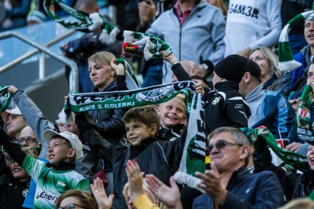 W sobotę na Stadion Energa Gdańsk grupy zorganizowane dzieci i młodzieży uczącej się wejdą za darmo. Potrzebne jedynie wcześniejsze zgłoszenie mailowo lub osobiście.