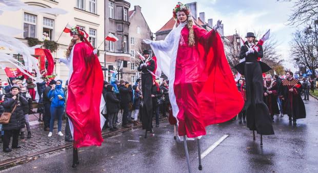 Barwne parady pojawią się we wszystkich trzech miastach Trójmiasta.