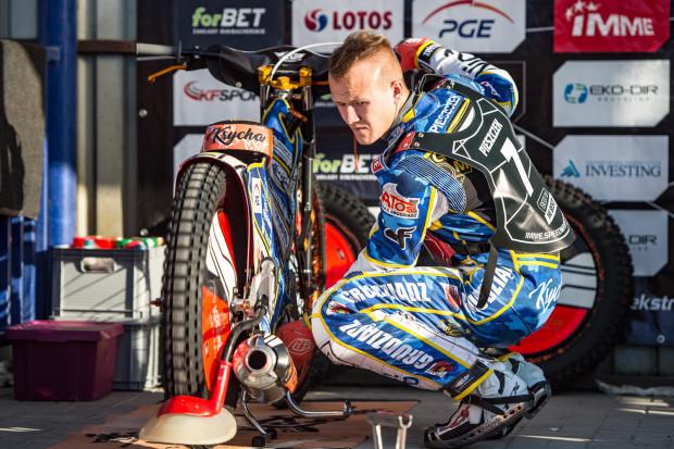 Krystian Pieszczek po odejściu z Wybrzeża nie zrobił takiej kariery, jaką mu wróżono. Zapewnia jednak, że dojrzał przez cztery lata, wraca mądrzejszy i ma jeszcze sporo do zaoferowania.