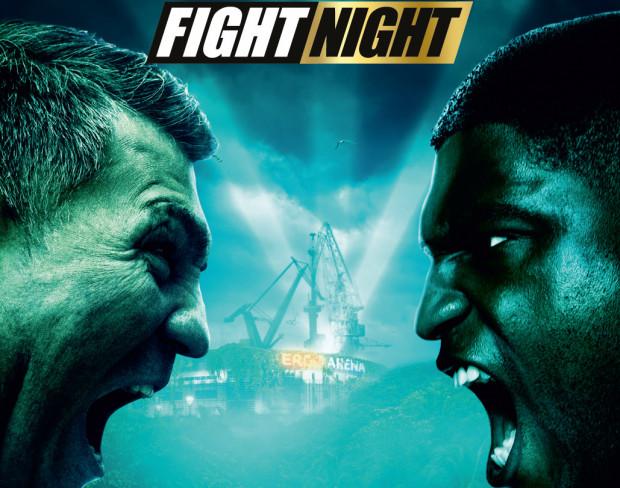 Podczas Tiger Fight Night jednym z głównych bohaterów gali jest Izu Ugonoh. W rolę jego promotora, jak i trenera po śmierci Andrzeja Gmitriuka miał wcielić się Dariusz Michalczewski, ale ostatecznie gala zostanie przeniesiona na inny termin.
