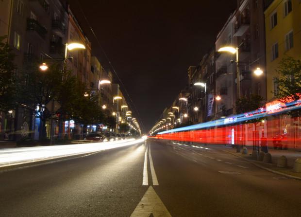 Do zdarzenia doszło pod koniec września na ul. Świętojańskiej w Gdyni.