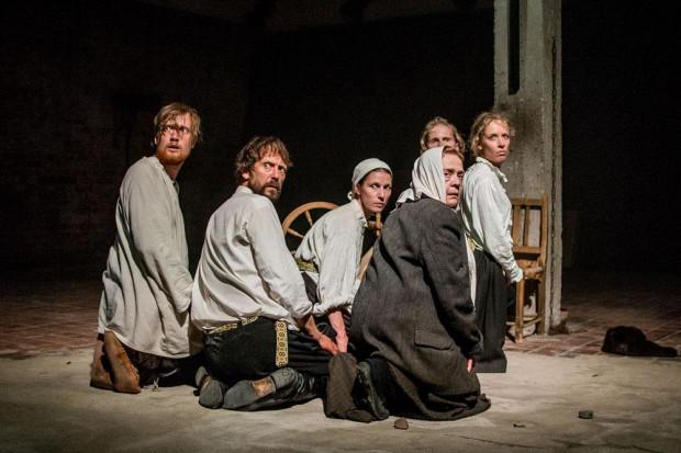 Teatralną inauguracją Tygodnia Estońskiego będzie spektakl Teatru R.A.A.A.M. z Tallinna, który zobaczymy 6 i 7 grudnia.