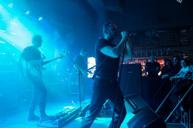 Coma w klubie Kwadratowa