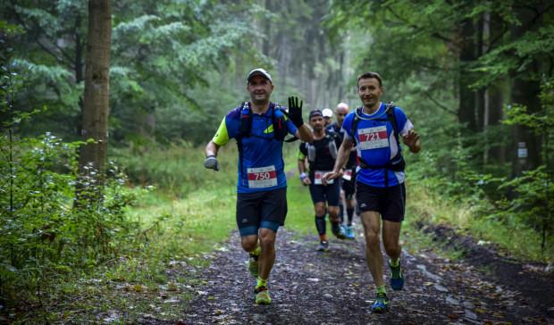 Uczestnicy Garmin Ultra Race mają do wyboru mają trasy od 11 do 85 km po malowniczym Trójmiejskim Parku Krajobrazowym.