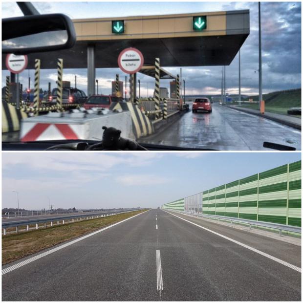 Autostradę A1 czy może coraz dłuższą ekspresówkę S7? Którą trasę wybrać jadąc z Trójmiasta do Warszawy? Postanowiliśmy to sprawdzić.