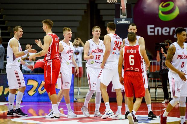 W ostatnim meczu w Ergo Arenie Polacy pokonali sensacyjnie Chorwację. Jeśli w niedziele postarają się o to samo z Włochami będą krok od mistrzostw świata.