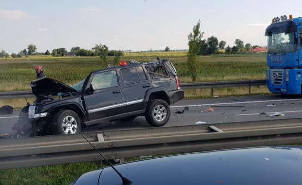 Do tragicznego wypadku doszło pod koniec lipca na południowej obwodnicy Trójmiasta.