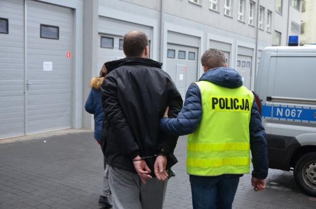 32-latek został już tymczasowo aresztowany.