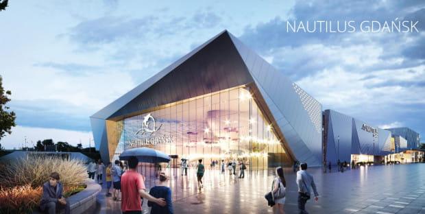 Do 2021 r. w Letnicy powstanie Oceanarium Nautilus.