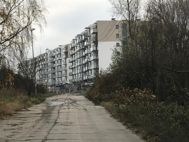 Do nowych mieszkań w Letnicy wprowadzili się już pierwsi lokatorzy. Łącznie w dzielnicy ma powstać 27 budynków.