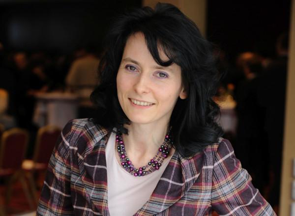 Andżelika Cieślowska została nagrodzona za wieloletnią skuteczną pracę na rzecz środowiska przedsiębiorców.