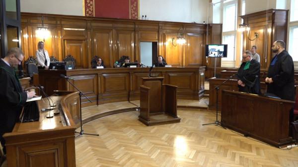 Na ogłoszeniu wyroku nie stawił się ani Jarosław Kaczyński, ani Lech Wałęsa.