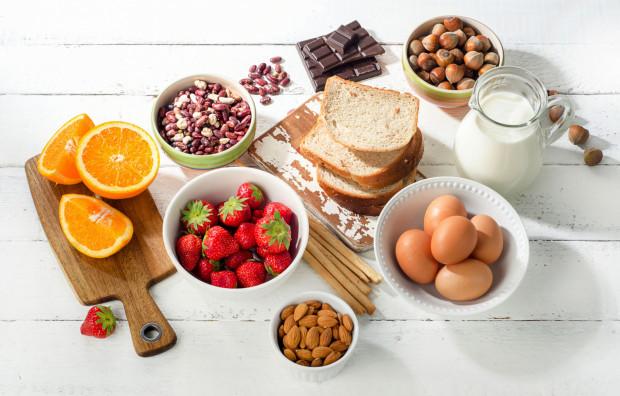Warto dokładnie się przyjrzeć, czy nie wprowadziliśmy jakiegoś nowego produktu do swojej codziennej diety lub czy czasem nie spożywamy danego produktu zbyt często.