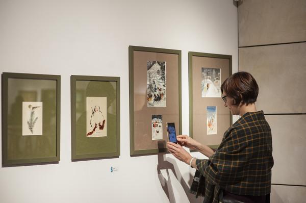 """Wystawa """"Wesołych Świąt"""" w Muzeum Miasta Gdyni to nie tylko gratka dla fanów świąt, ale również - a może przede wszystkim - dla miłośników polskiego wzornictwa lat 60. i 70."""