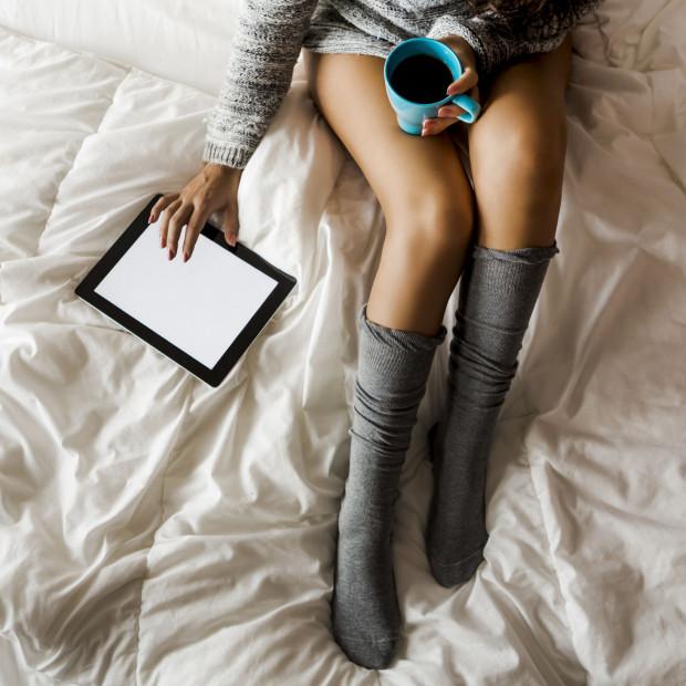 Przesypiamy prawie 1/3 naszego życia, a to, w czym śpimy, wpływa na komfort snu, jego jakość i nasze samopoczucie rano.