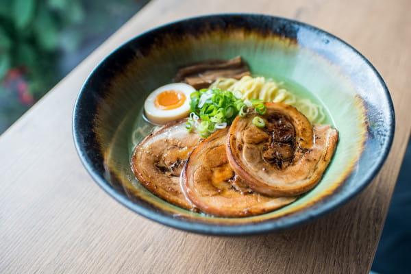 Meso Ramen to jedyna restauracja z japońską zupą w Trójmieście.