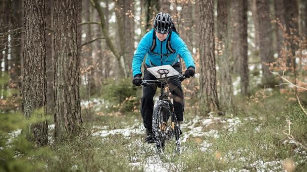 Spróbuj swoich sił w rowerowej jeździe na orientację