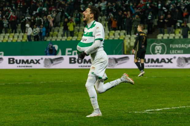 Filip Mladenović liczy, że wiosna w Gdańsku będzie bardzo udana i ważna tak dla jego rodziny, jak i piłkarskiej kariery.