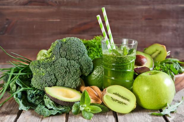 Szybki poświąteczny detoks nam nie pomoże, jeśli o dietę i zdrowie nie dbamy przez cały rok.