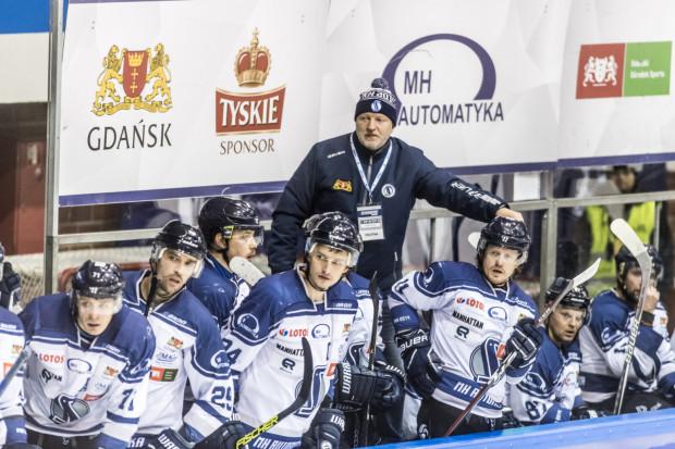 W najgorszym wypadku trener Marek Ziętara będzie musiał radzić sobie w najbliższych meczach bez pięciu kontuzjowanych hokeistów.