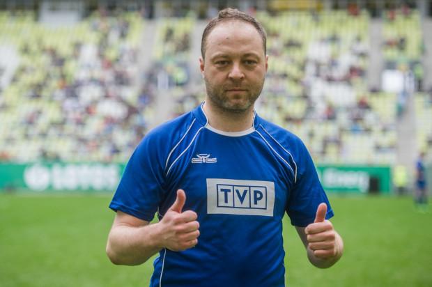 Klaudiusz Pobudzin, były reporter Telewizji Trwam i TVP, został nowym dyrektorem biura prasowego Grupy Energa.
