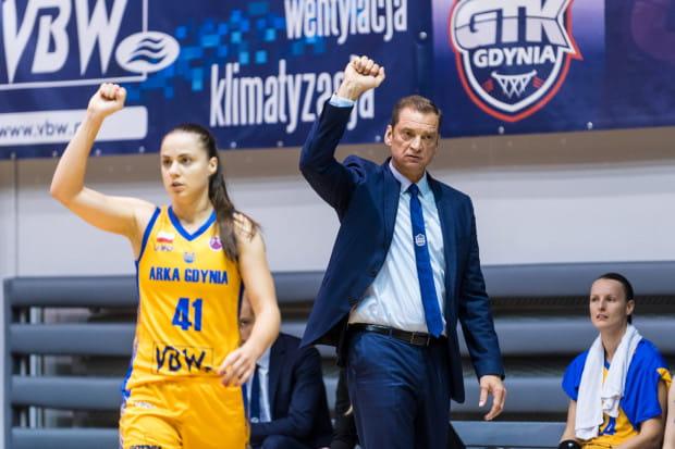 Gundars Vetra i jego podopieczne zagrają w Final Six Pucharu Polski od półfinału.