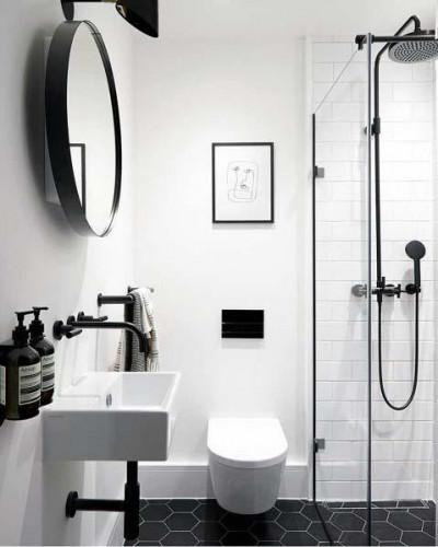 Najmodniejsze łazienki 2019 Co Warto Wiedzieć