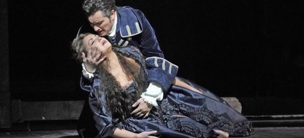 """Cykl Met Opera wraca do gdańskiego Multikina z początkiem roku. Już w weekend na miłośników opery czeka """"Adriana Lecouveur"""" z polskim tenorem, Piotrem Beczałą."""