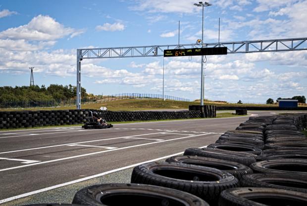 Nie będzie ograniczeń działalności Autodromu Pomorze.