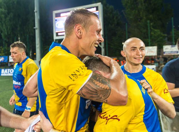 Dawid Banaszek zamierza śrubować rekord w liczbie zdobytych punktów dla reprezentacji Polski oraz wrócić z Arką Gdynia do najlepszej czwórki ekstraligi.