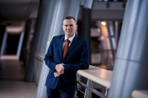 Rafał Ćwikliński to nowy inwestor strategiczny Domu Finansowego QS.