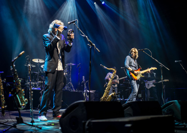 Dire Straits Experience to tribute band z najwyższej półki. Zespół zagra w Gdynia Arenie 27 lutego.
