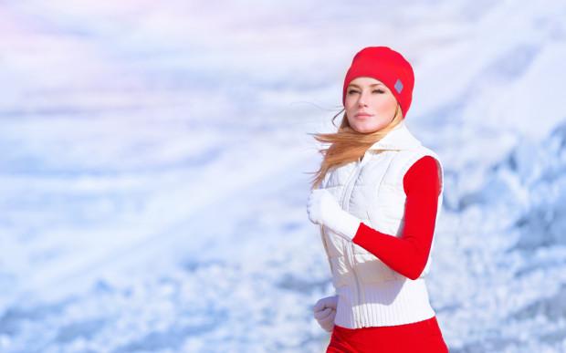 Podobno nie ma złej pogody na uprawianie sportu - są tylko nieodpowiednie ubrania.